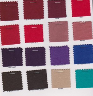 10 oz  Cotton Lycra  Jersey Colors Page 2