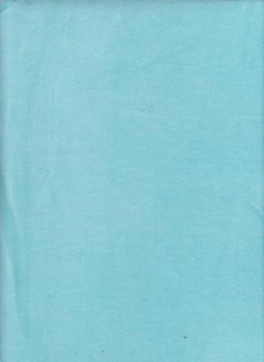 AQUA Cotton Poly Velour