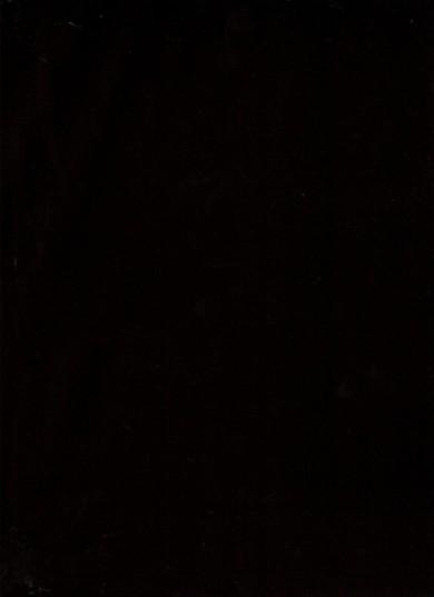 Black Cotton Poly Velour