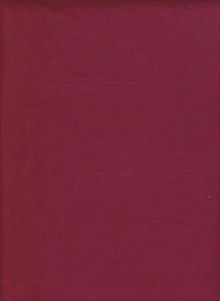 Burgundy Double Brushed Poly Lycra
