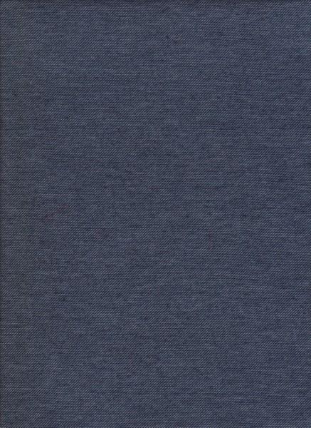 DENIM KNIT-Light Blue