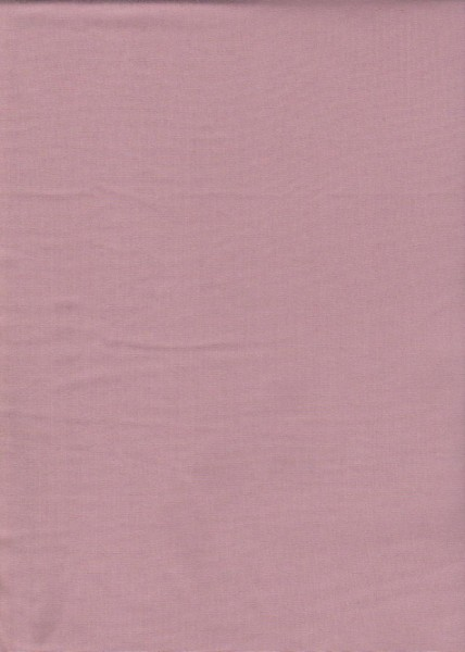 Dusty Pink  Double Brushed Poly Lycra