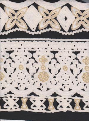 Fancy Fabrics 1