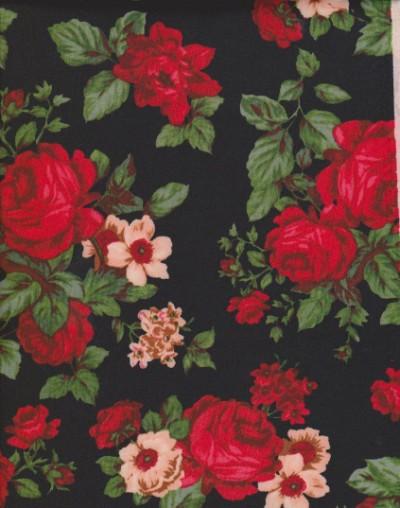 Florals 2 Techno