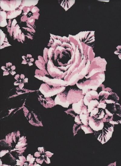 Florals 3 Techno
