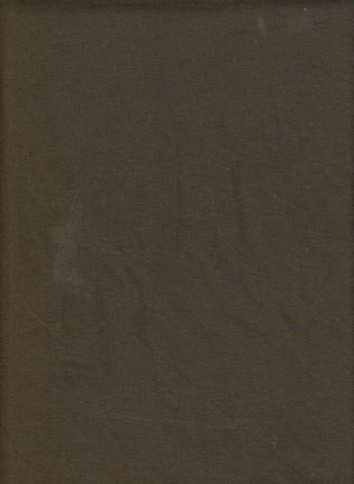 OLIVE Cotton Lycra Jersey
