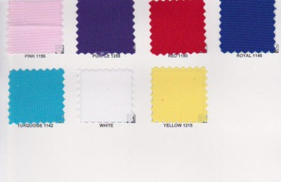 POPLIN  POLYESTER Solid Colors 2