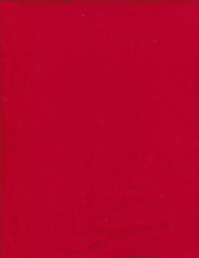 RED  Cotton Lycra Jersey Knit