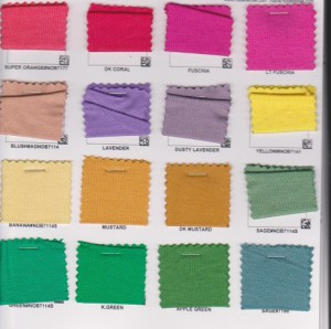 Rayon Lycra  Jersey- 200 GSM- Colors - Page 2