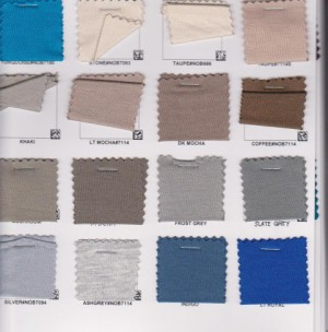 Rayon Lycra  Jersey- 200 GSM- Colors - Page 3