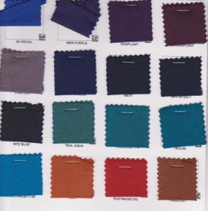 Rayon Lycra  Jersey- 200 GSM- Colors - Page 4