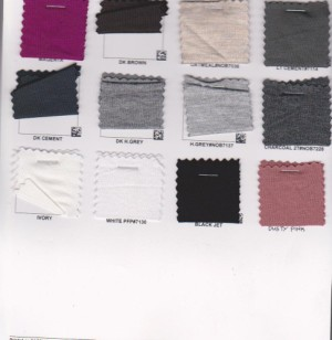 Rayon Lycra  Jersey- 200 GSM- Colors - Page 6