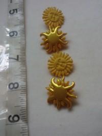 Sun-Button