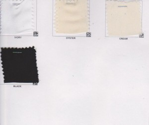 Wool Dobbie Color Card Page 4